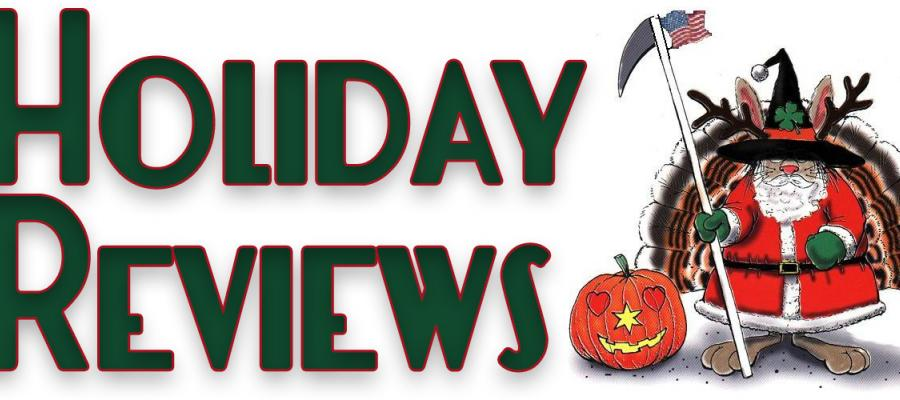 Holiday Reviews at Super Hella Awesome